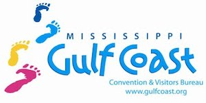 Brand Logo - MS Gulf Coast