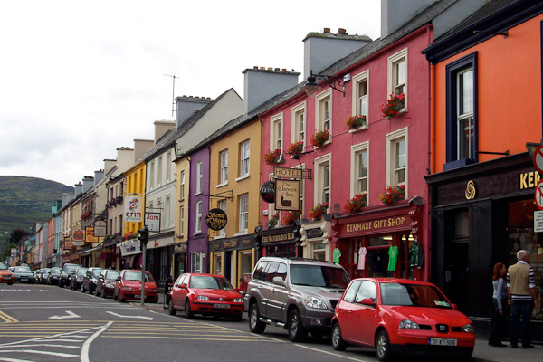 Ireland, County Kerry-2-3