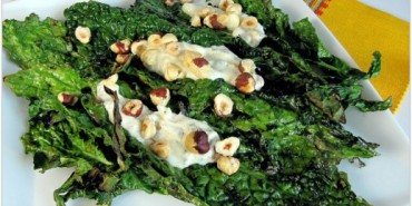 Grilled Kale, Travis Lett recipe for grilled kale, Gjelina grilled kale