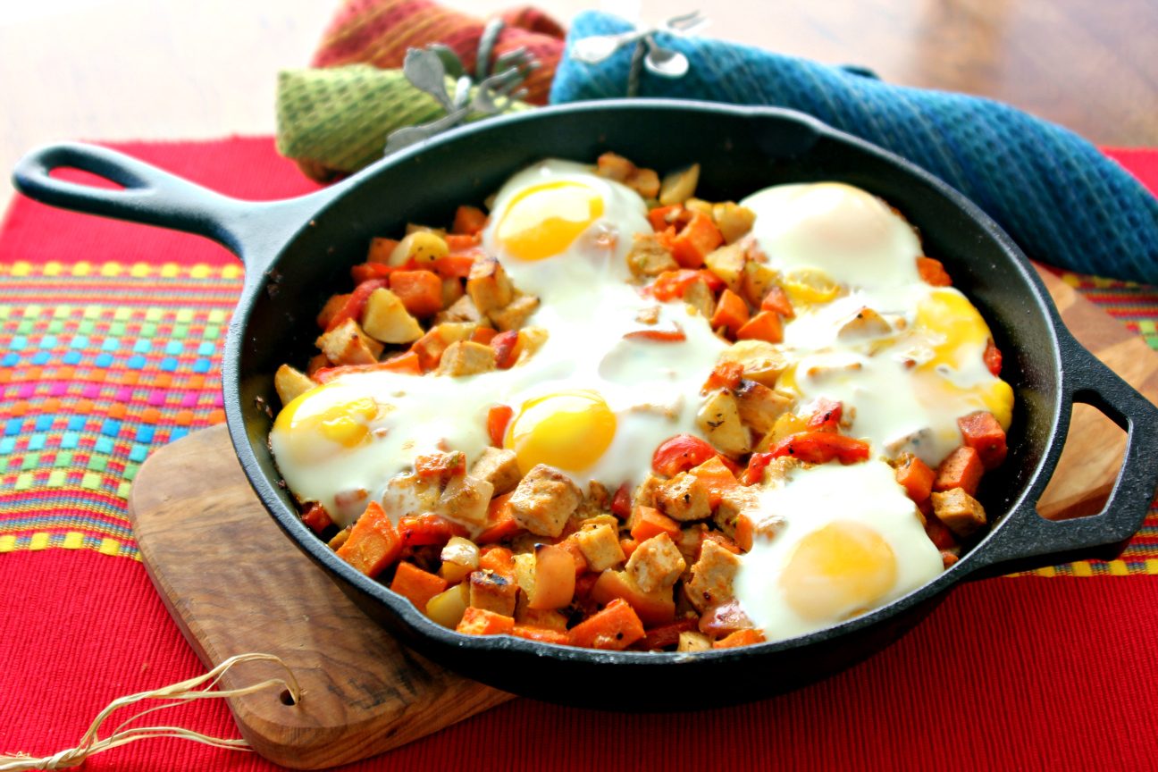 ... potato skillet skillet toffee skillet cornbread one pan skillet