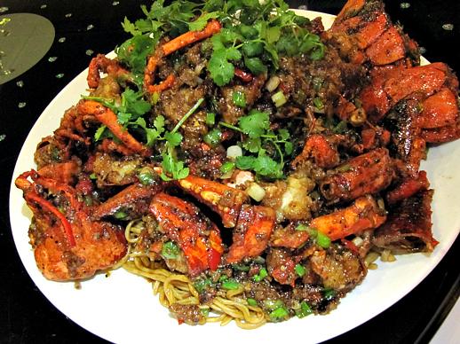Chinese Food Idaho Springs
