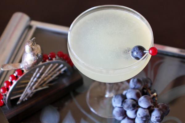 Friday Cocktail: Corpse Reviver 2 | She's Cookin' | from the heart