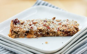 energy bars, granola bars, breakfast bars