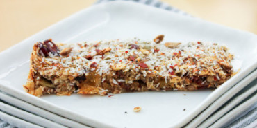 energy bars, granola bars, breakfast bars
