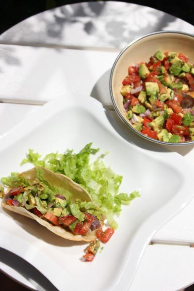 Potato Tacos | ShesCookin.com
