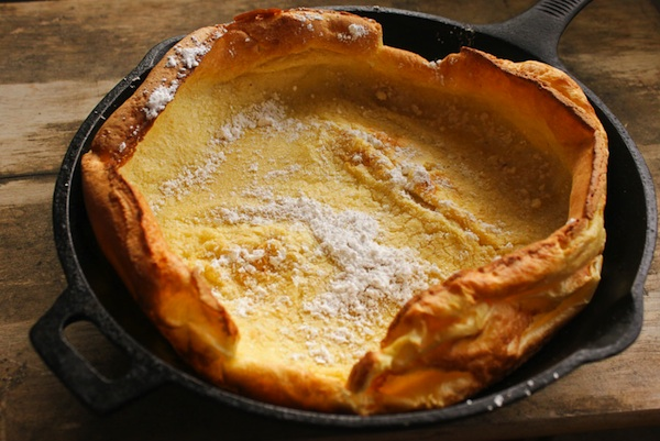 18 Brunch Recipes for Mother's Day, Dutch Baby Pancakes