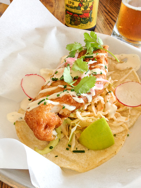 Best Fish Tacos and Seafood in Huntington Beach | She's ...