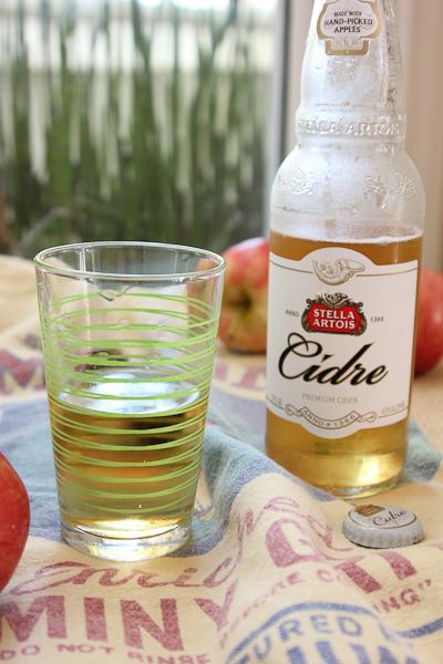 Stella Artois Hard Cidre