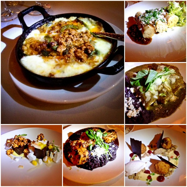 Chorizo Queso Fundido, Red O restaurant, Rick Bayless