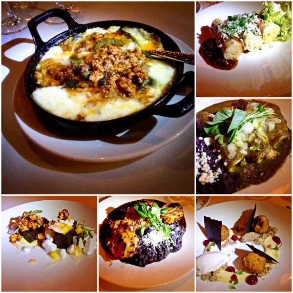 Chorizo Queso Fundido, Red O restaurant, Rick Bayless