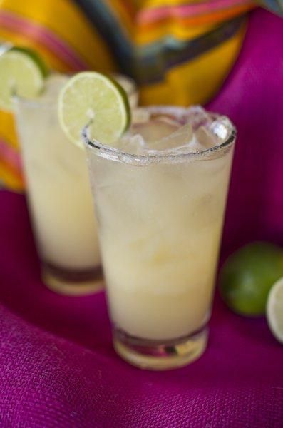 Solita Skinny Margarita