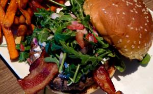 Fresno Fig Burger