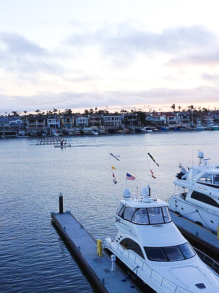 Balboa Bay Resort, Newport Beach