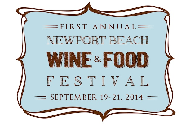 Newport Beach Wine & Food Festival