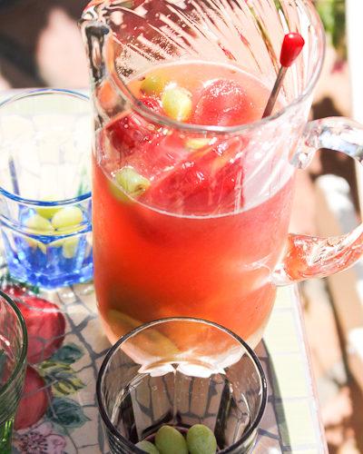 Strawberry Lemonade Cocktail Lemonade Cocktail 14