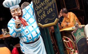 Le Paul Bert, Paris