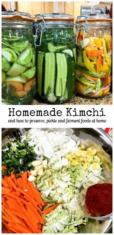 Are Homemade Fermented Foods Good For You