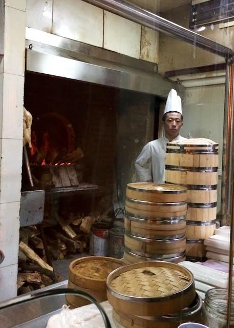 Roasting Peking Duck - Beijing | ShesCookin.com