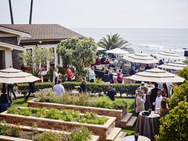 9th annual laguna beach share our strength taste of the for Aoi japanese cuisine newport ky